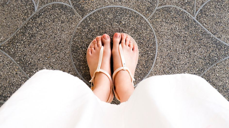 Pediküre selber machen: Das sind die besten Tipps für schöne Füße