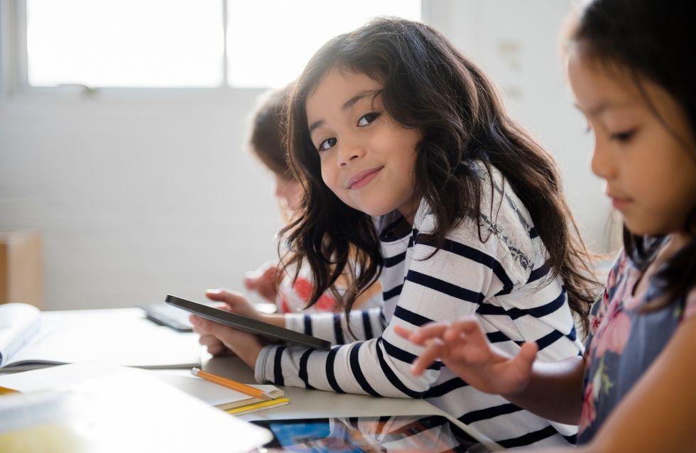 Une reprise de l'école pour les élèves et les parents volontaires