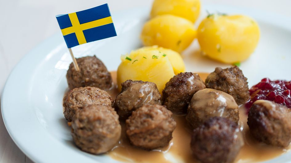Köttbullar Rezept: Ikea verrät, wie es geht
