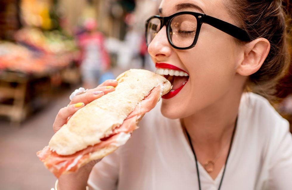 ¿Sabes qué es el umami? Descubre el quinto sabor