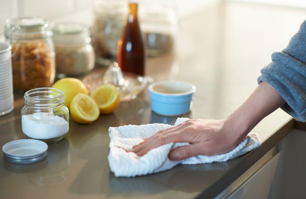 Cuisine zéro-déchet : où se procurer des essuies tout lavables ?