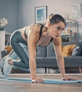 Les 8 exercices qui brûlent le plus de calories