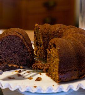 Saftiger Schokoladen-Nusskuchen: Weltbestes Rezept