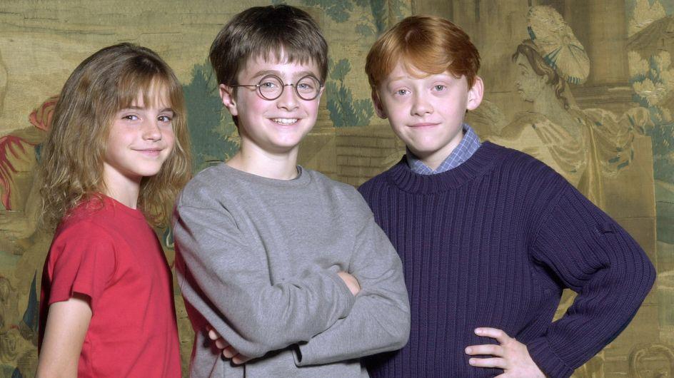 10 secrets de tournage de la saga Harry Potter... que vous ne connaissez pas