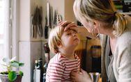 Erste Hilfe am Kind: Was alle Eltern wissen sollten