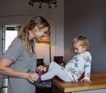 La crèche est fermée ? 20 activités à faire avec les enfants de 6 mois à 2 ans