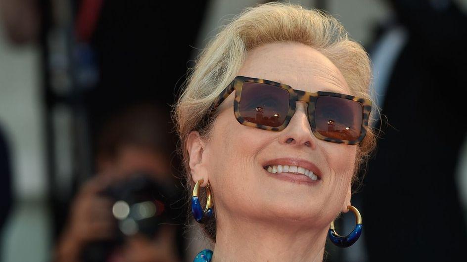 Compleanni in quarantena: Meryl Streep è la regina delle feste online