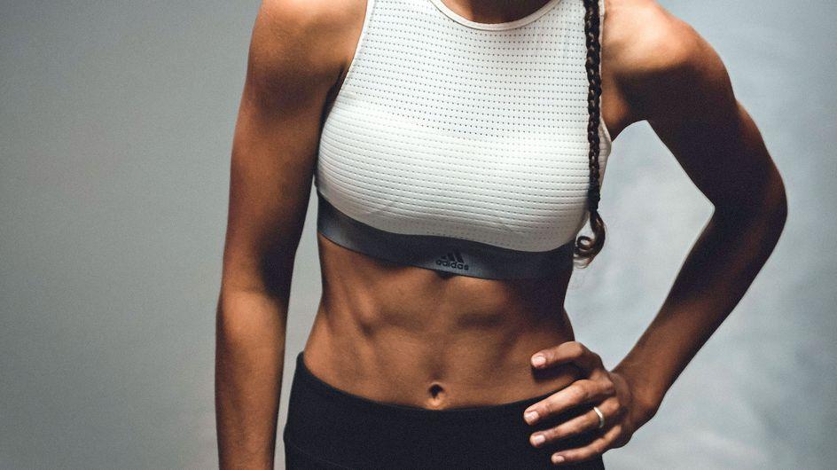 Bauchfett loswerden: Die besten Tipps und Übungen für einen flachen Bauch