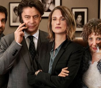 Voici le casting complet des stars présentes dans la saison 4 de Dix pour Cent