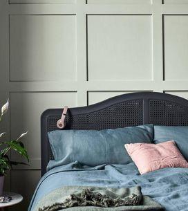 Peinture pour la chambre : voici les couleurs qui aident à dormir