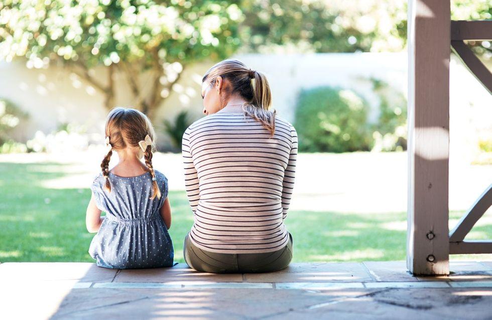 Mi hijo solo quiere estar con mamá: ¿qué hacer en estos casos?