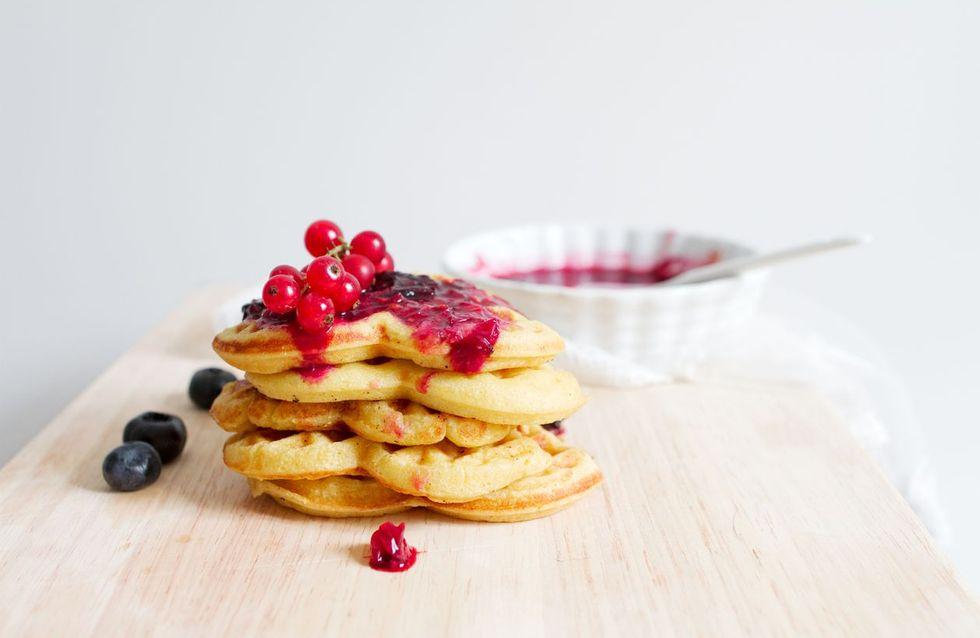 Alimentos ricos en carbohidratos, ¿sabes identificarlos?
