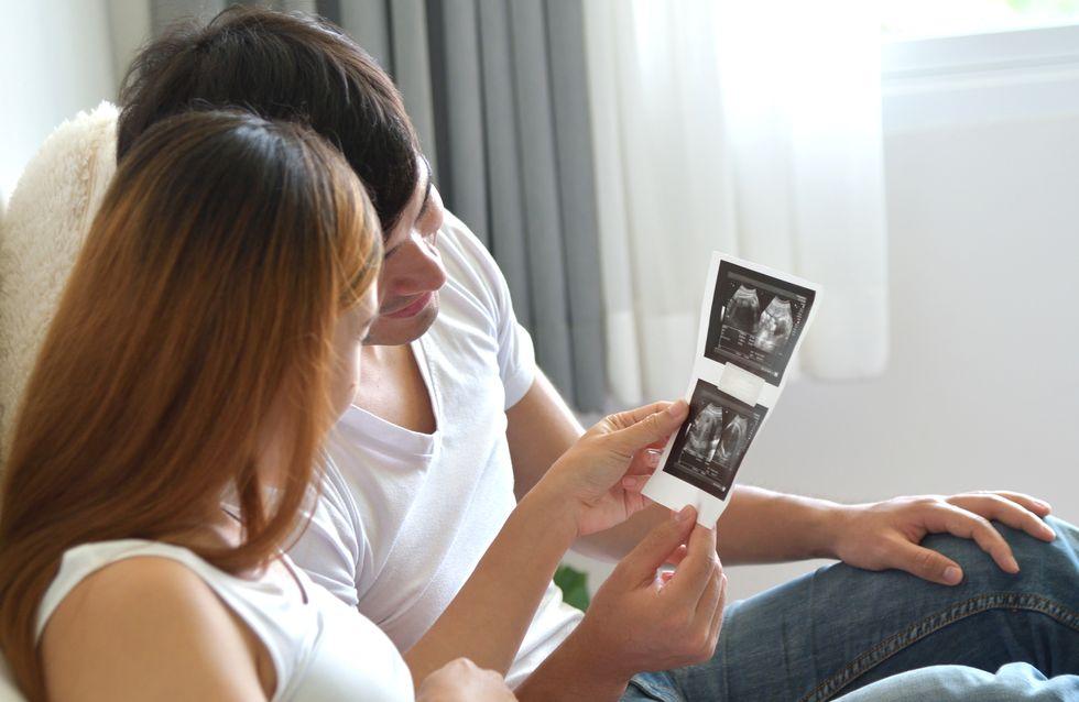 ¿Cuándo se ve un embarazo en una ecografía? Todas las claves para entender el desarrollo de tu bebé