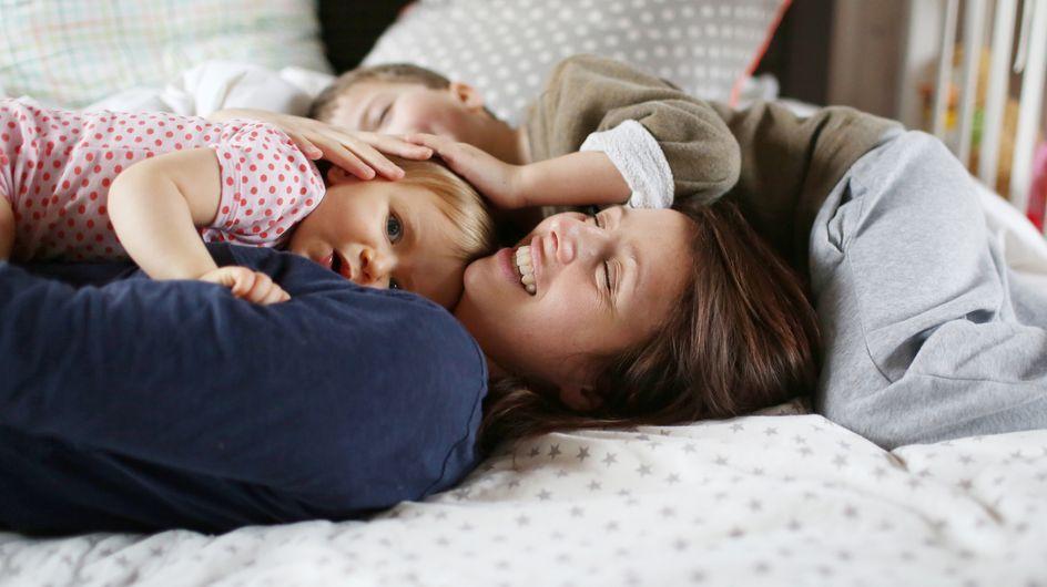 18 phrases à dire à son enfant... et dont il se souviendra toujours