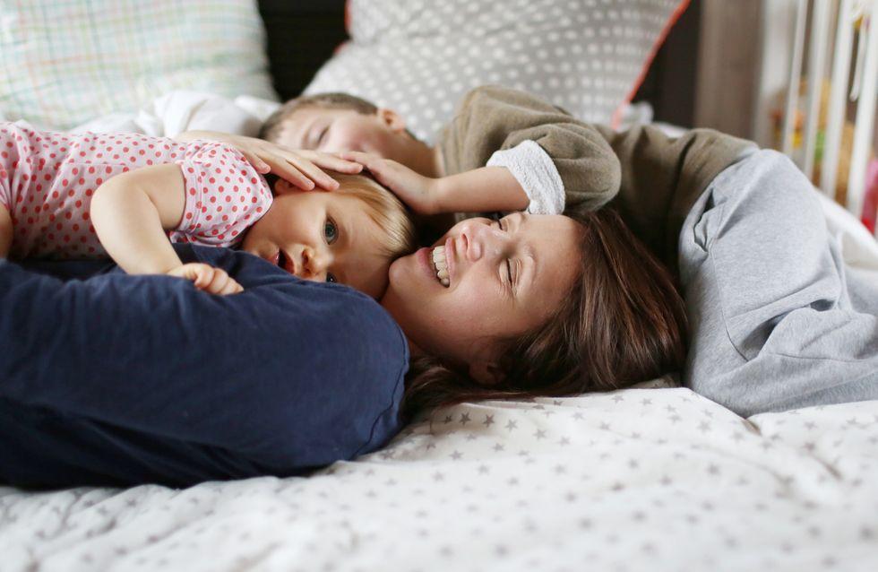 18 phrases qu'il ne faut jamais oublier de dire à son enfant !
