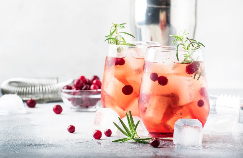 10 boissons detox pour rebooster son organisme
