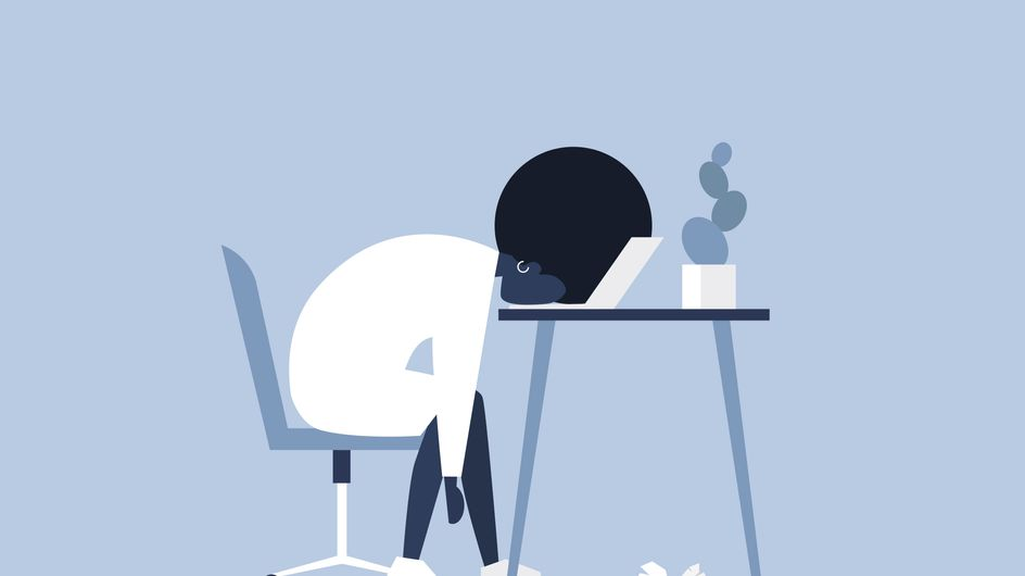 Burn-out : ces signes qui doivent vous alerter