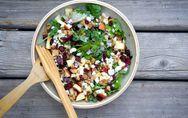 Calorie dell'insalata: quando è veramente un piatto sano?