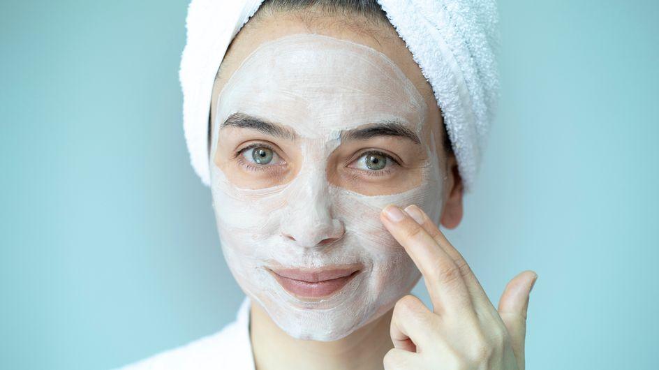 Las mascarillas purificantes que necesitas para devolver el equilibrio el a tu piel