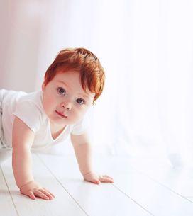 Bebé de 10 meses: esto es lo que puede hacer en esta fase de su desarrollo