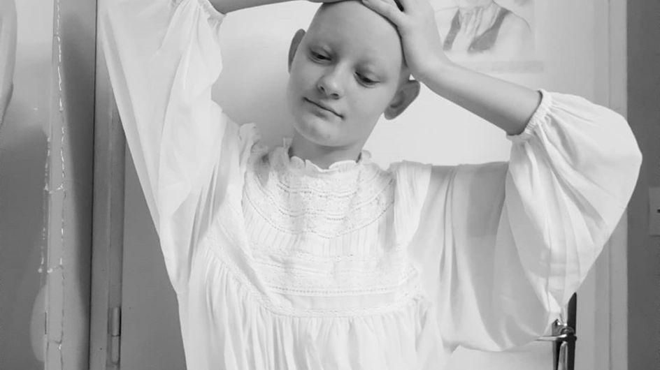 """""""Je suis atteinte d'alopécie, et ma 'différence' est aujourd'hui ma plus grande force"""""""