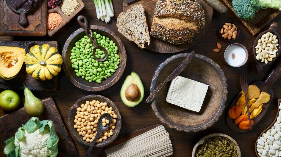 Cibi proteici: i 15 alimenti più ricchi di proteine