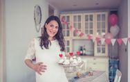20 idee per organizzare un baby shower perfetto