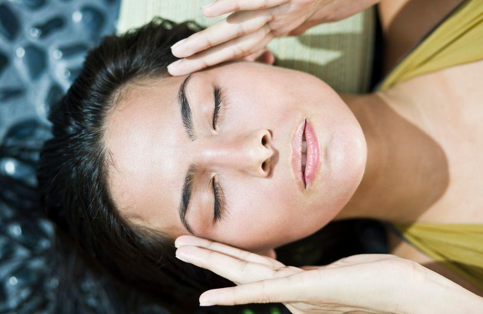 Anti-stress, anti-fatigue, anti-âge… Les bienfaits du massage du visage