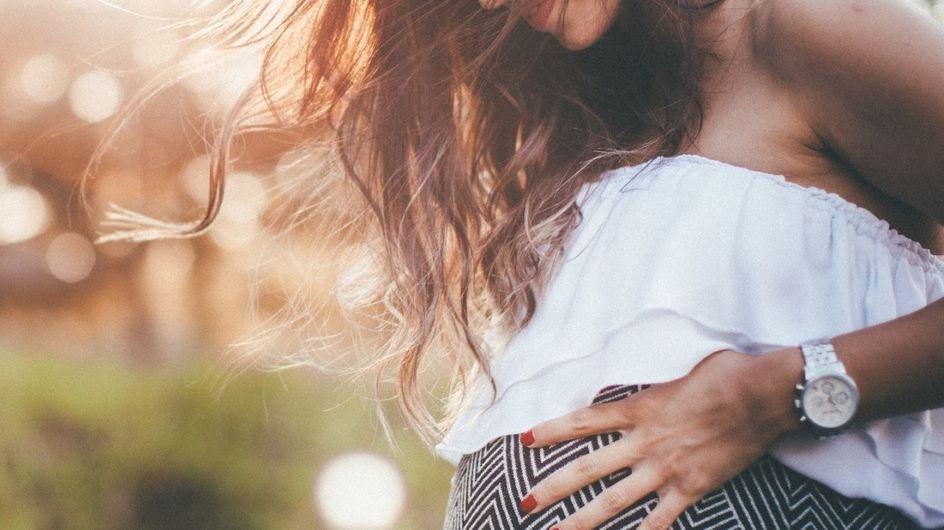Pancia dura in gravidanza: quando preoccuparsi e come distinguerla dalle contrazioni