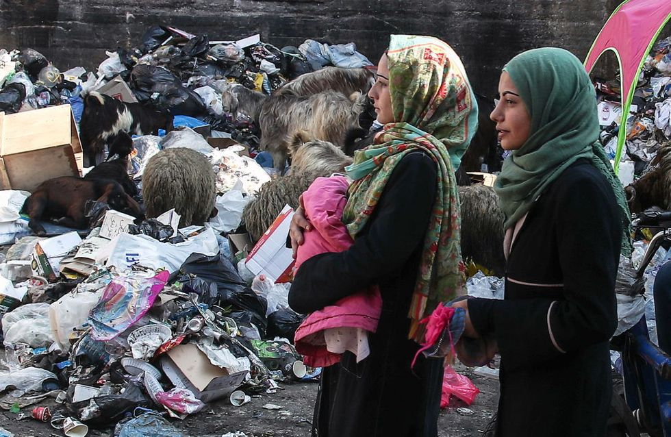 Liban : Les femmes privées d'accès aux produits d'hygiène de base