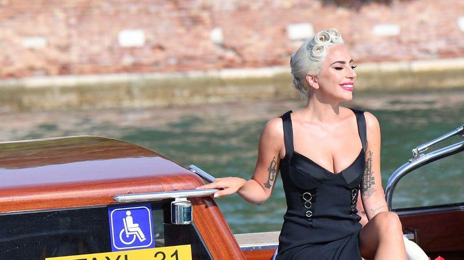 Il messaggio d'amore di Lady Gaga per l'Italia