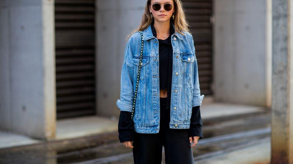 Jeansjacke kombinieren: So wird dein Look richtig stylisch