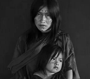 Un photographe brésilien lance un appel mondial pour protéger les communautés au