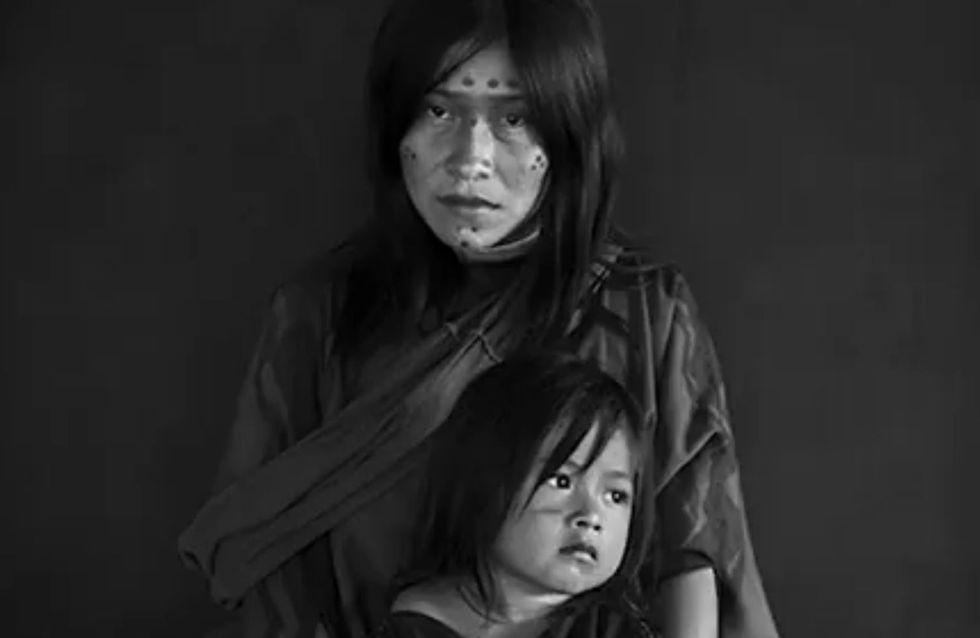 Un photographe brésilien lance un appel mondial pour protéger les communautés autochtones