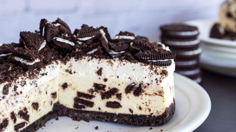 Oreo-Kuchen ohne Mehl: Verboten gutes Cheesecake-Rezept