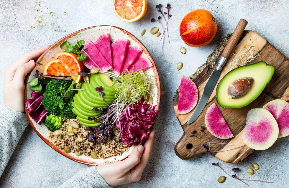 Tres de cada diez personas eligen una alimentación más saludable durante el confinamiento