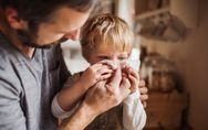 Sangue dal naso nei bambini: le cause dell'epistassi e cosa fare in caso di sang