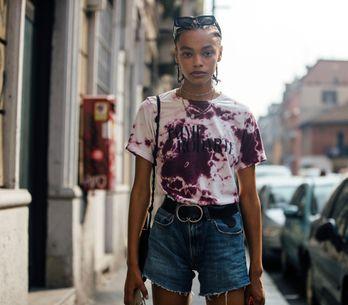 5 DIY mode hyper simples pour donner un coup de neuf à ses vêtements