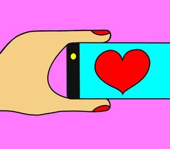 Des voisins amoureux, un plaisir solitaire en hausse, de l'érotisme, Happn, l'ap