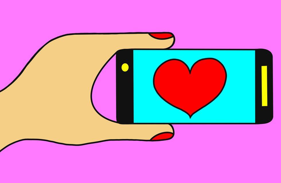 Des voisins amoureux, un plaisir solitaire en hausse, de l'érotisme, Happn, l'appli de dating, nous dévoile ses coulisses