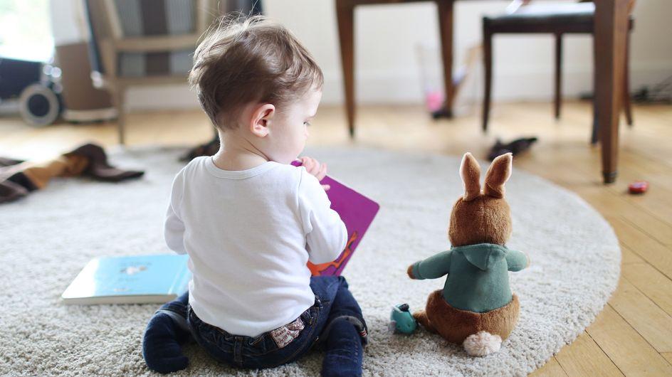 5 cose fondamentali per la crescita del bambino