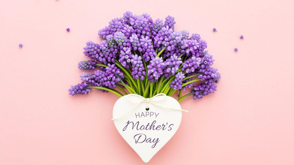 Muttertags-Geschenkideen: Geniale Geschenke, um Danke zu sagen