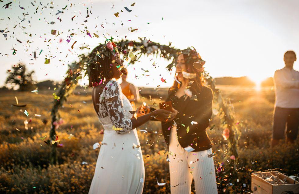 Vestidos para bodas de día: algunos consejos para acertar