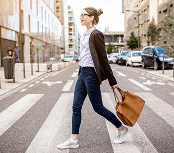 Cómo hacer 10.000 pasos al día sin darte cuenta
