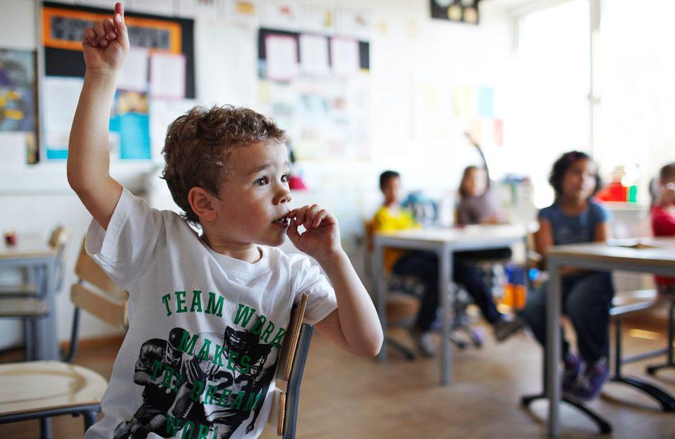 Il ne s'agit plus d'une école, mais d'ouvrir une garderie à la carte, cette enseignante s'indigne contre les conditions de réouverture des écoles