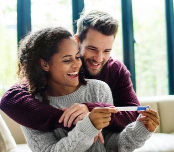 ¿Test de embarazo positivo? ¡Todo lo que necesitas saber!