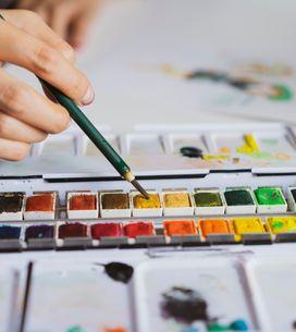 5 activités créatives et antistress qui nous font du bien