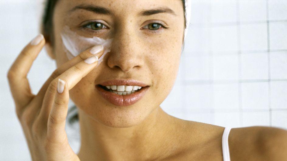 Maschera contorno occhi fai da te: 5 ricette semplici da fare a casa!