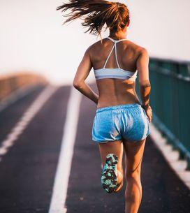 ¿Correr para perder peso es buena idea? 5 motivos que lo demuestran