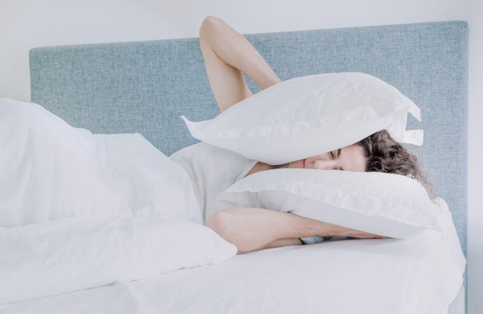 """""""Non riesco a dormire"""": cause e rimedi ai problemi del sonno"""